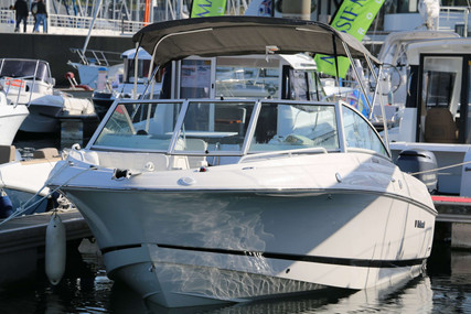 Wellcraft 220 Sportsman for sale in France for €45,500 (£39,150)