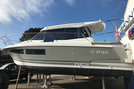 Jeanneau NC 9 for sale in France for €119,000 (£103,230)