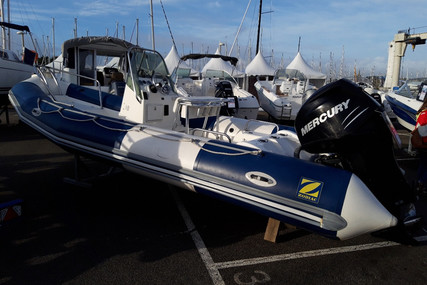 Zodiac PRO OPEN 650 for sale in France for €17,900 (£15,434)