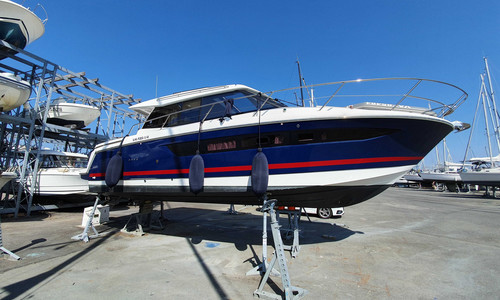 Image of Jeanneau NC 11 for sale in France for €247,400 (£213,324) Arzon, , France