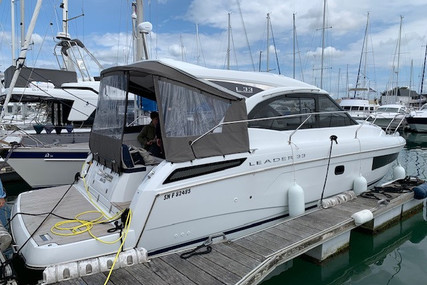 Jeanneau Leader 33 for sale in France for €225,000 (£194,009)