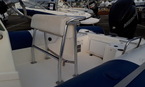 Image of Zodiac PRO OPEN 650 for sale in France for €17,900 (£15,330) VANNES, , France