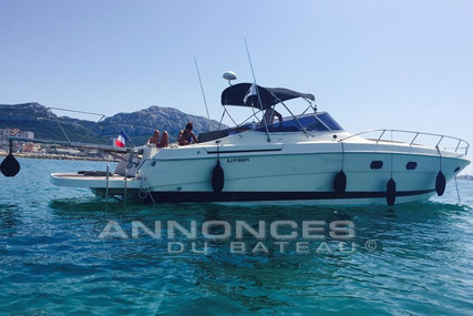 Baia 43 Zero for sale in France for €119,000 (£101,946)