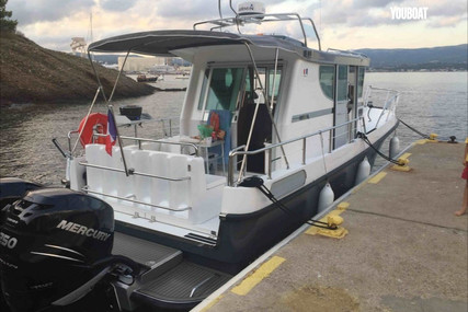 NORD STAR 30 PATROL for sale in France for €169,000 (£144,826)