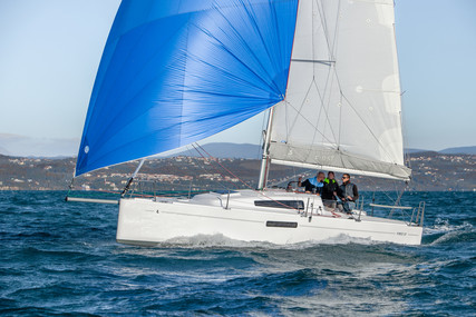 Beneteau FIRST 27 for sale in Netherlands for €99,995 (£87,035)