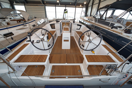 Beneteau Oceanis 38.1 for sale in Netherlands for €221,750 (£192,070)