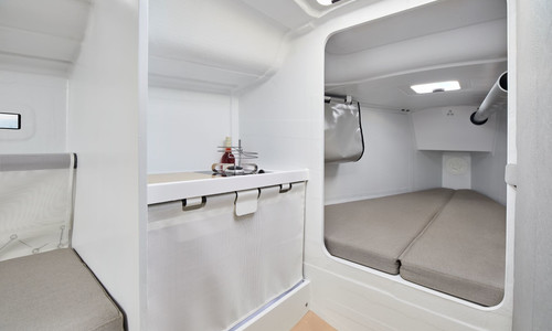Image of Beneteau FIRST 27 for sale in Netherlands for €99,995 (£85,713) In verkoophaven, , Netherlands