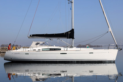 Beneteau Oceanis 50 for sale in Netherlands for €189,000 (£163,953)