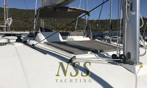 Image of Lagoon 450 for sale in Italy for €370,000 (£316,876) Sardegna, Toscana, , Italy