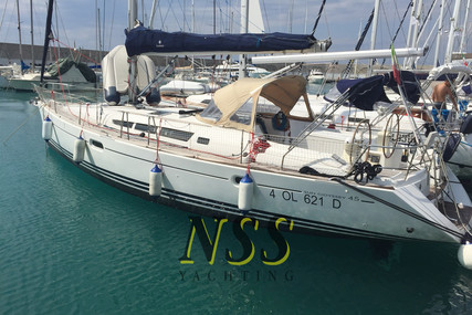 Jeanneau Sun Odyssey 45 for sale in Italy for €100,000 (£86,818)