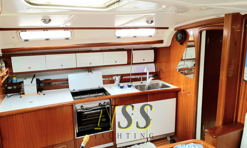 Image of Bavaria Yachts 44 Cruiser for sale in Italy for €89,000 (£76,396) Martinica, , Italy