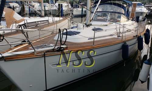 Image of Bavaria Yachts 40 Ocean for sale in Italy for €90,000 (£76,952) Toscana, , Italy