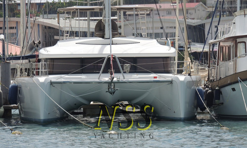 Image of Lagoon 52 F for sale in Italy for €770,000 (£659,653) Olbia, Sardegna, , Italy