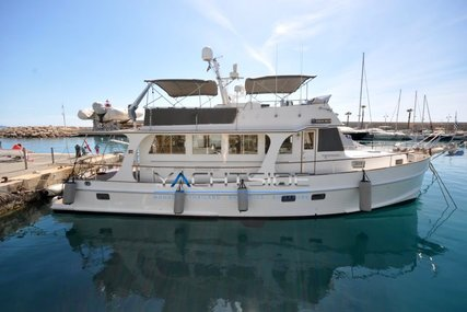 Grand Banks 52 Europa for sale in France for €595,000 (£513,897)