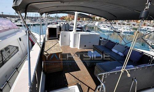 Image of Grand Banks 52 Europa for sale in France for €595,000 (£510,016) Sud de la , France