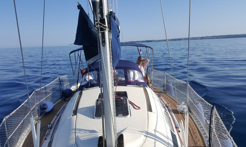 Image of Elan 34 for sale in Italy for €35,000 (£30,066) Venezia, Italy
