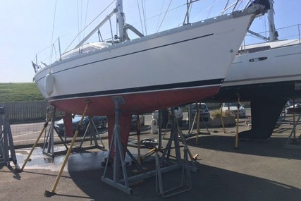 Jeanneau Sun Dream 28 for sale in France for €19,000 (£16,515)