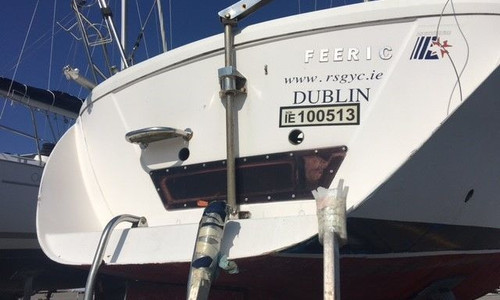 Image of Jeanneau Sun Dream 28 for sale in France for €19,000 (£16,490) BREST, , France