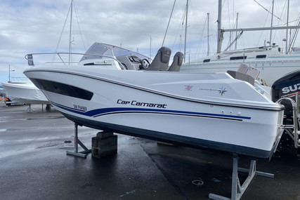 Jeanneau Cap Camarat 7.5 WA for sale in France for €59,900 (£51,896)