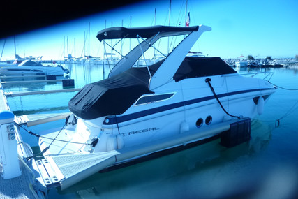 Regal 2800 Express for sale in France for €66,990 (£57,036)