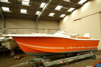Kelt WHITE SHARK 246 for sale in France for €54,000 (£46,949)