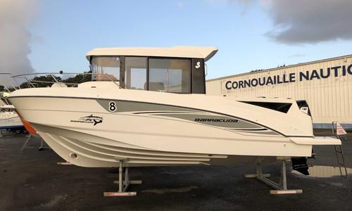 Image of Beneteau Barracuda 8 for sale in France for €71,000 (£61,729) BENODET, BENODET, , France