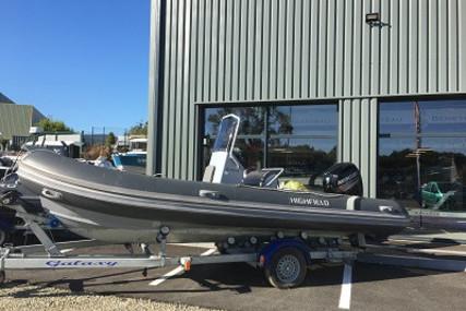 Highfield 540 Ocean Master for sale in France for €19,900 (£17,141)