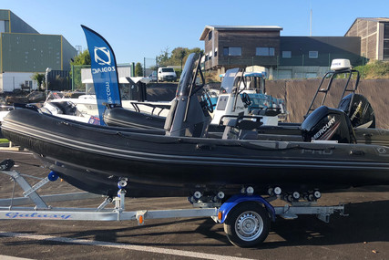 Zodiac Pro 550 for sale in France for €29,800 (£25,694)