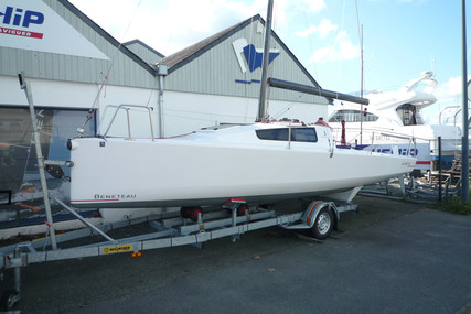 Beneteau First 24 for sale in France for €76,500 (£65,860)