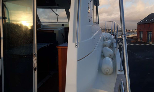 Image of Beneteau Antares 10.80 for sale in France for €59,900 (£51,650) LOCTUDY, , France
