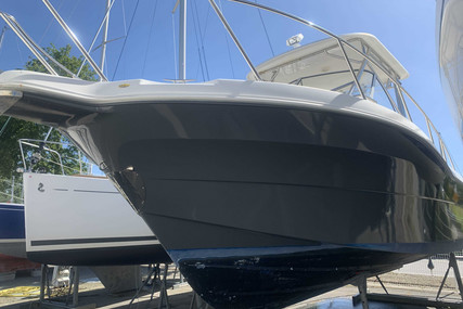 Quicksilver 900 COMMANDER for sale in France for €30,000 (£25,651)