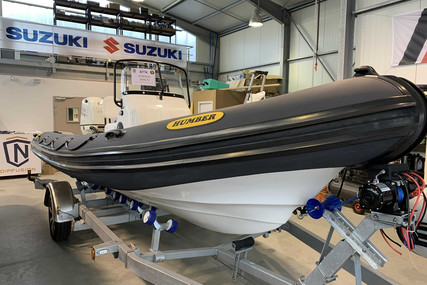 Humber 6.3 OCEAN PRO for sale in France for €55,000 (£47,651)
