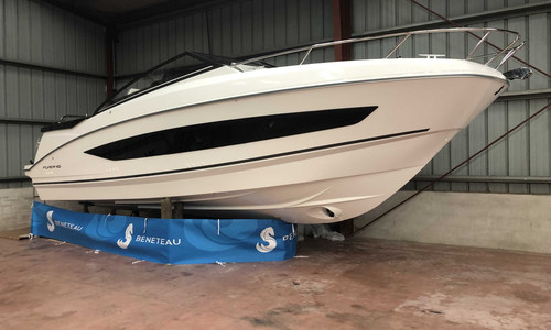 Image of Beneteau FLYER 10 for sale in France for €117,720 (£101,346) BENODET, , France