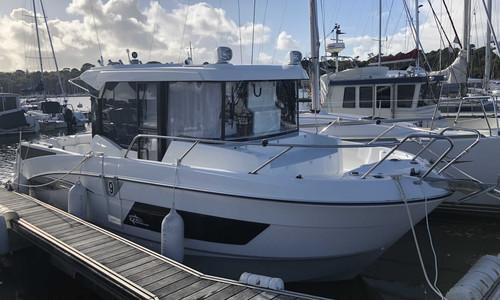 Image of Beneteau Barracuda 9 for sale in France for €98,000 (£84,905) BENODET, , France