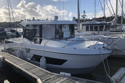 Beneteau Barracuda 9 for sale in France for €98,000 (£85,234)