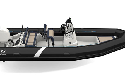Zodiac PRO OPEN 650 LTD for sale in France for €43,900 (£38,082)