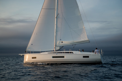 Beneteau Oceanis 40.1 for sale in France for €204,480 (£174,726)