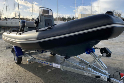 Bombard EXPLORER 500 NEO for sale in France for €17,000 (£14,658)