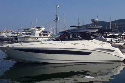 Galeon 325 HTS for sale in France for €230,000 (£197,427)