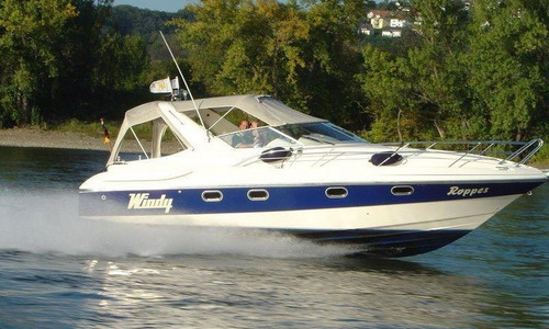 Image of Windy 31 Scirocco for sale in France for €39,000 (£33,945) DIENVILLE, DIENVILLE, , France