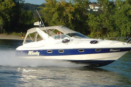 Windy 31 Scirocco for sale in France for €39,000 (£33,907)