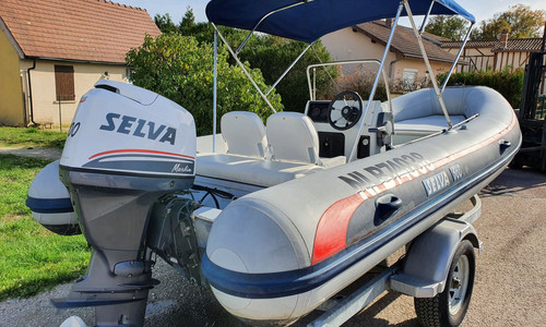 Image of Selva D 560 C for sale in France for €12,500 (£10,868) Dienville, Dienville, , France
