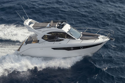 Galeon 300 for sale in France for €259,000 (£222,320)