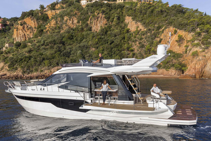Galeon 500 for sale in France for €895,000 (£778,552)