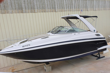 Regal 2800 Express for sale in France for €95,000 (£81,911)