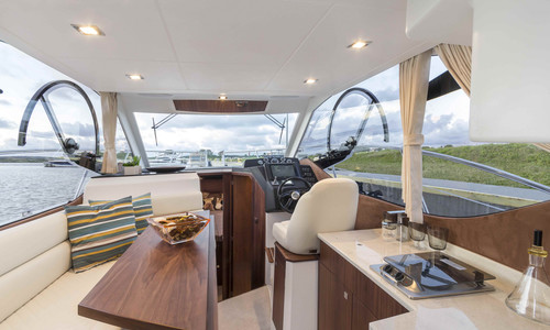 Image of Galeon 300 for sale in France for €259,000 (£223,326) MANDELIEU LA NAPOULE, MANDELIEU LA NAPOULE, , France