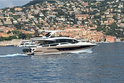 Galeon 640 for sale in Italy for €1,800,000 (£1,547,655)