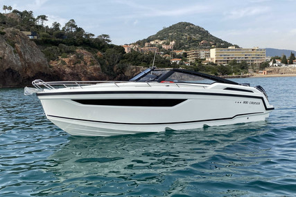 Parker 800 for sale in France for €105,120 (£91,074)