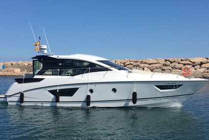 Beneteau Gran Turismo 46 for sale in Spain for €499,000 (£429,809)