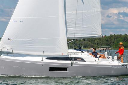 Beneteau Oceanis 30.1 for sale in Spain for €137,379 (£118,330)
